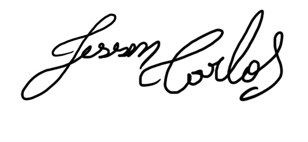 Jessen Carlos's Signature