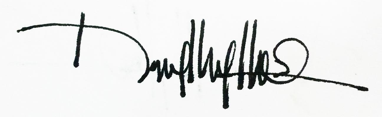 hazazi yusoff's Signature
