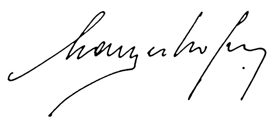 Norbert Mayerhofer's Signature