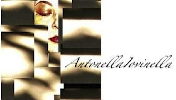 Antonella Iovinella's Signature