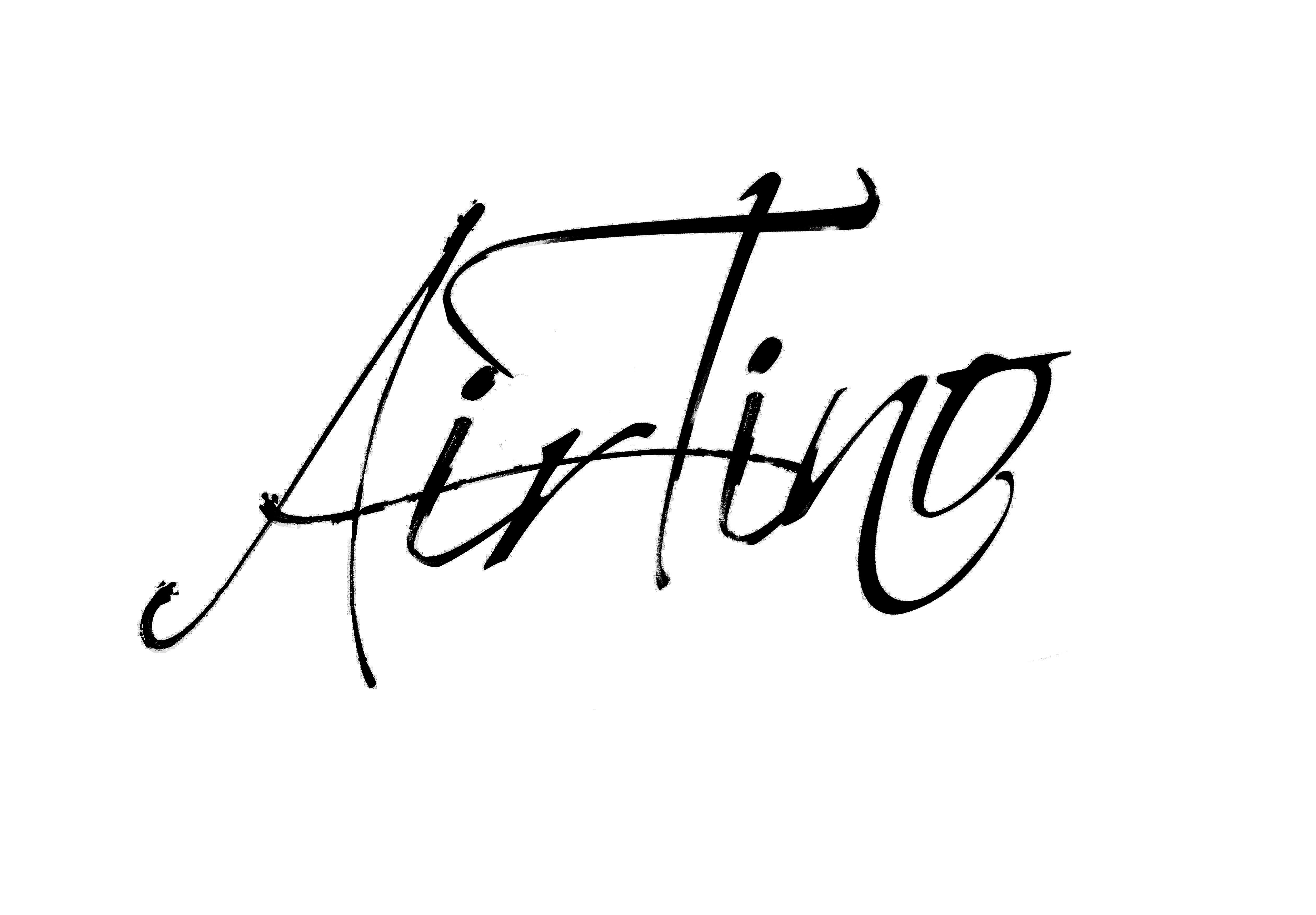 Martin Arrey  Aiyuk's Signature