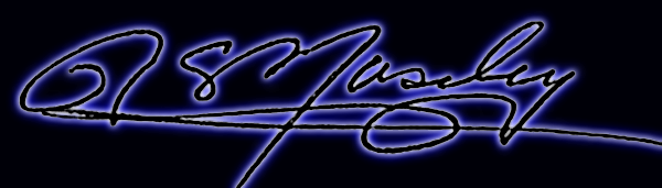 Scott Moseley's Signature
