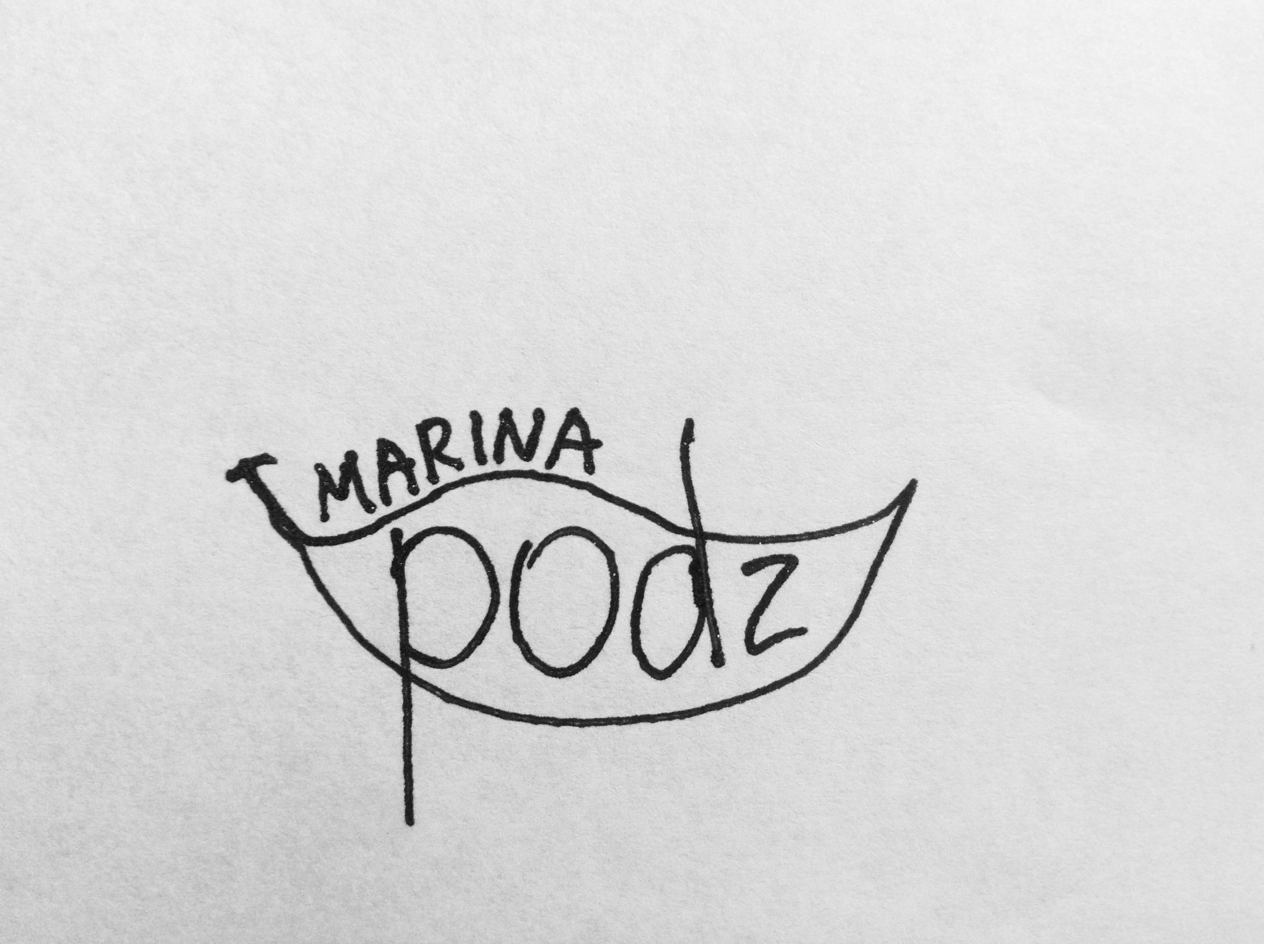 Marina Podzorova's Signature