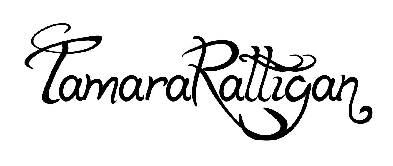 TAMARA Rattigan's Signature