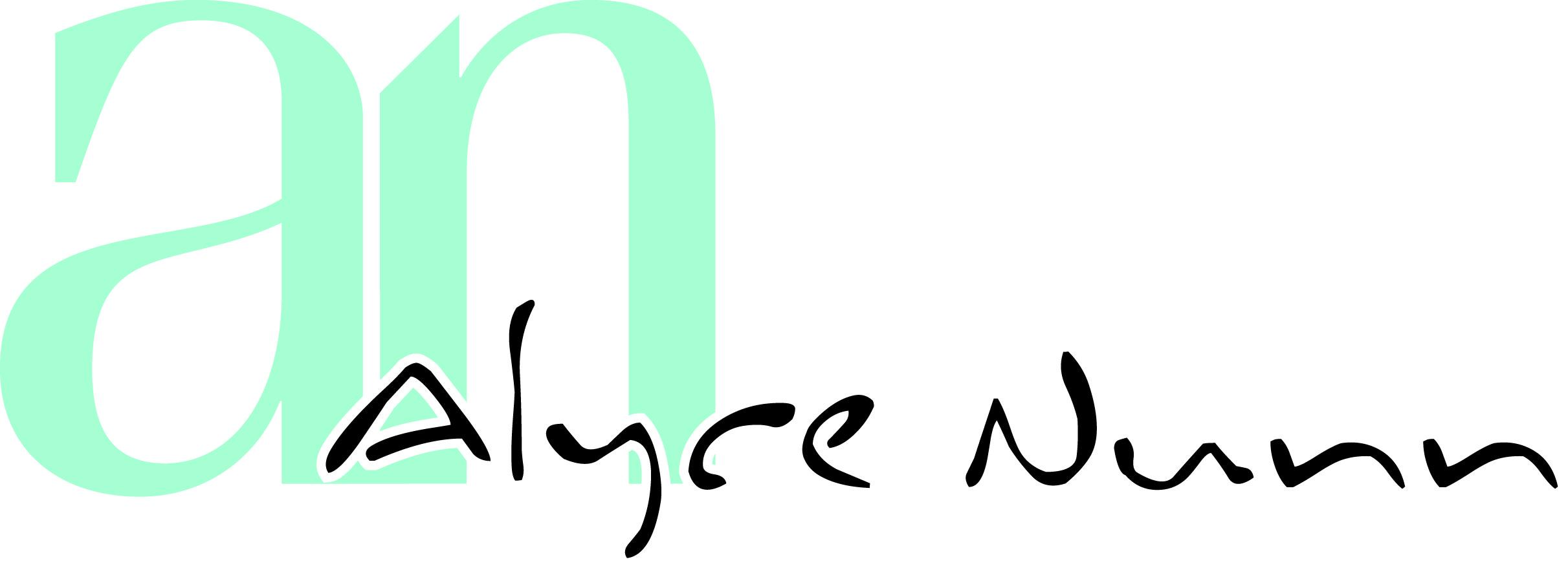 Alyce Nunn's Signature