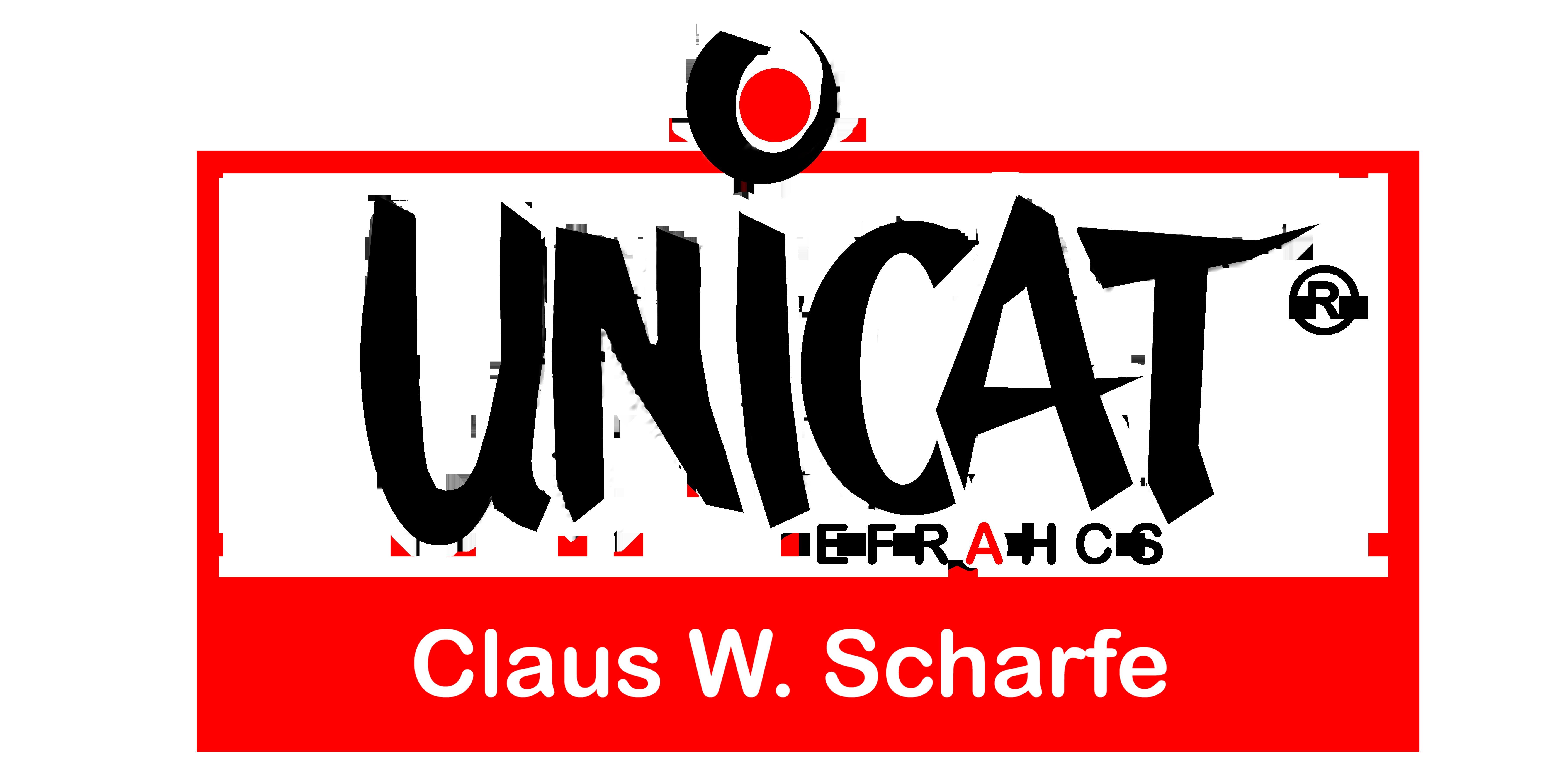 Claus Efrahcs's Signature