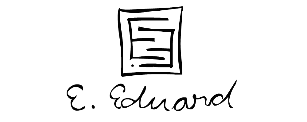 eduard ersek's Signature