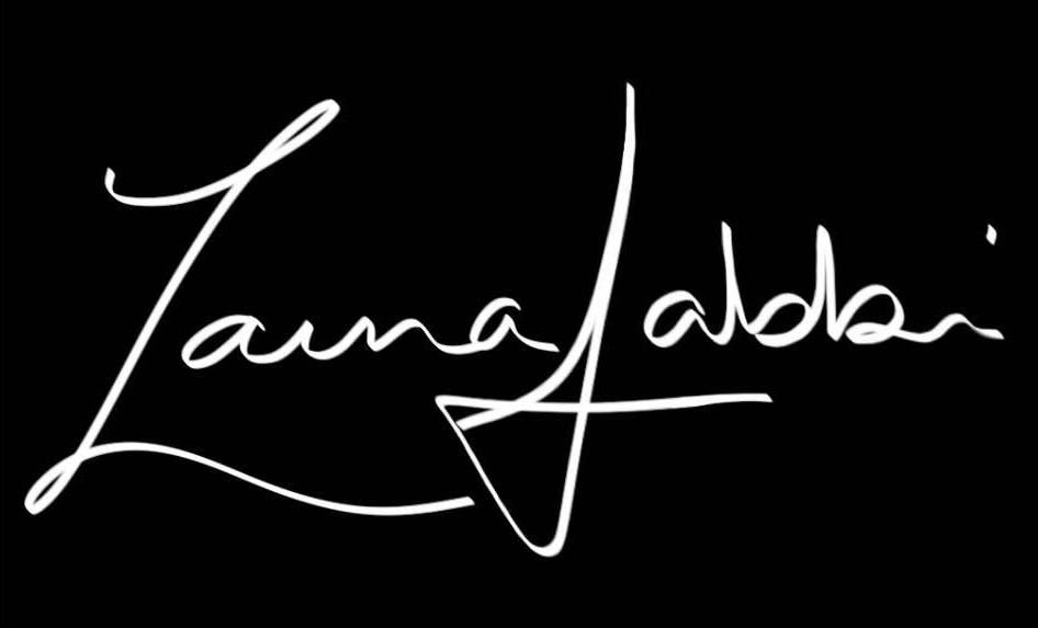 Laura Fabbri's Signature