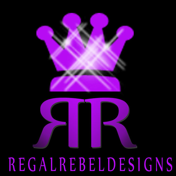 RegalREBEL DESIGNS's Signature