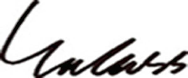 Immo Jalass's Signature