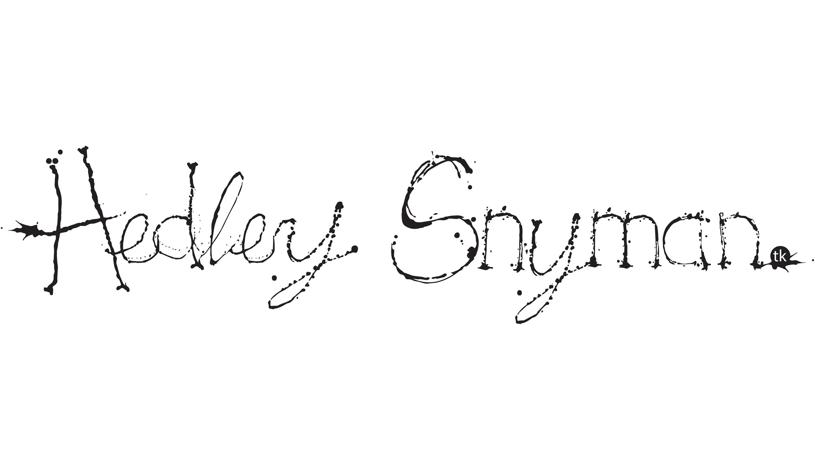 Hnd's Signature