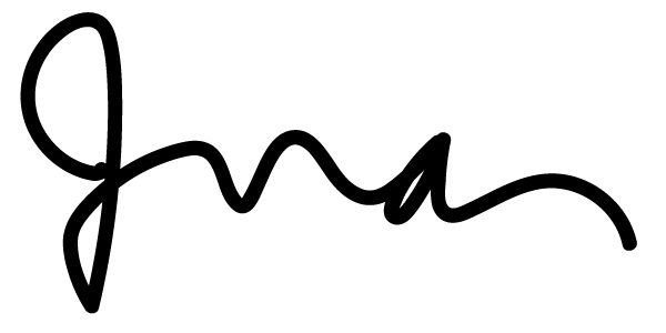Ina Nolasco's Signature