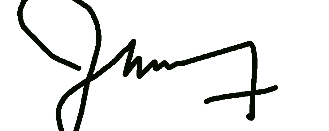 jose jarovsky's Signature