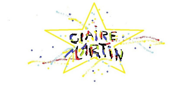 Claire Martin's Signature