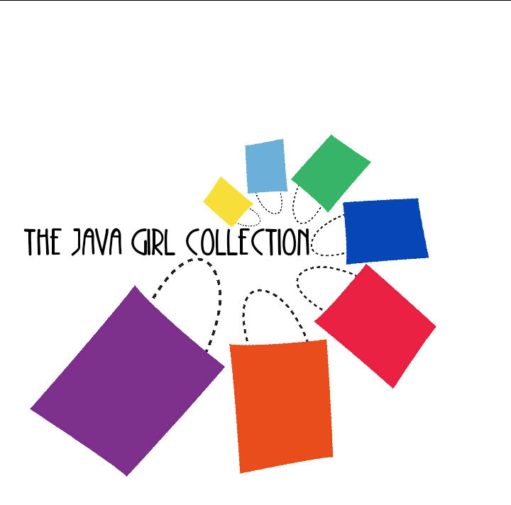 THE JAVA GIRL COLLECTION's Signature