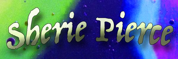 Sherie Pierce's Signature