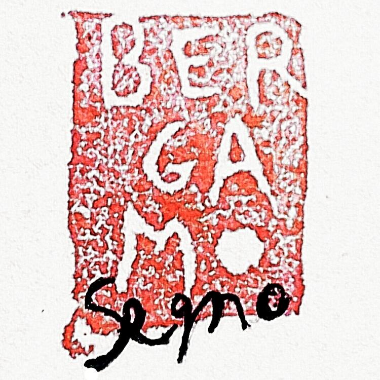 Roberto Bergamo's Signature