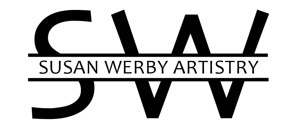 Susan Werby's Signature