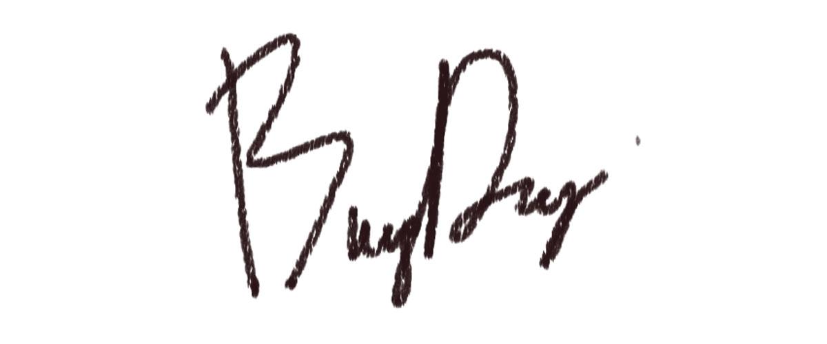 BUNNYDog's Signature