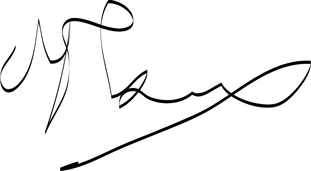 Myrto papailiou's Signature