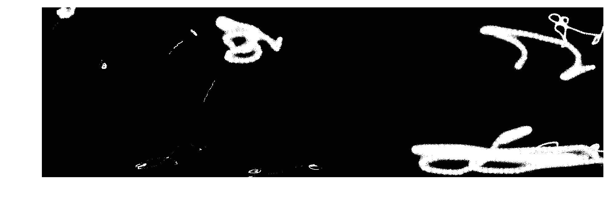 Awareness Gallery's Signature
