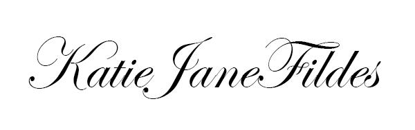 Katie Jane Fildes's Signature
