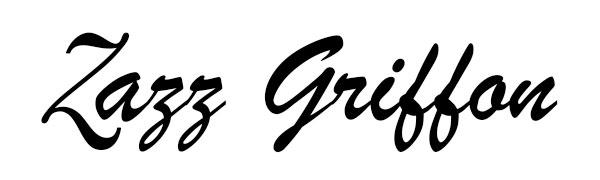 ZAZZ GRIFFON's Signature