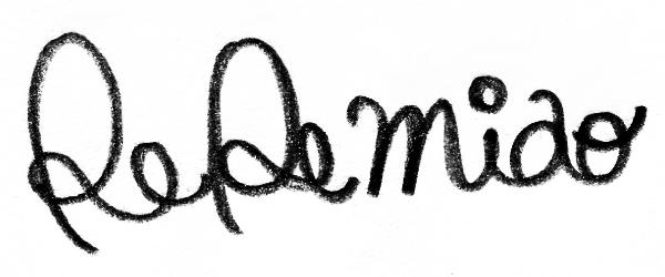 Hsiao-Rung Huang's Signature