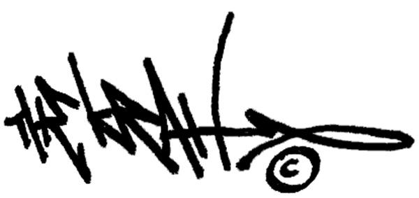 The Krah's Signature