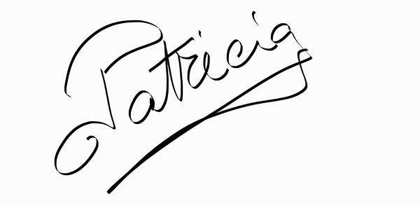 Roxana Patricia Nita's Signature