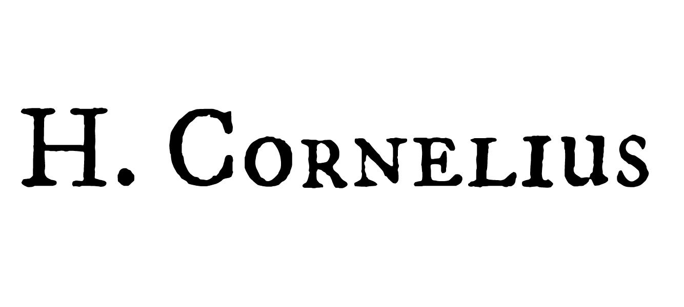 Hayden Cornelius's Signature