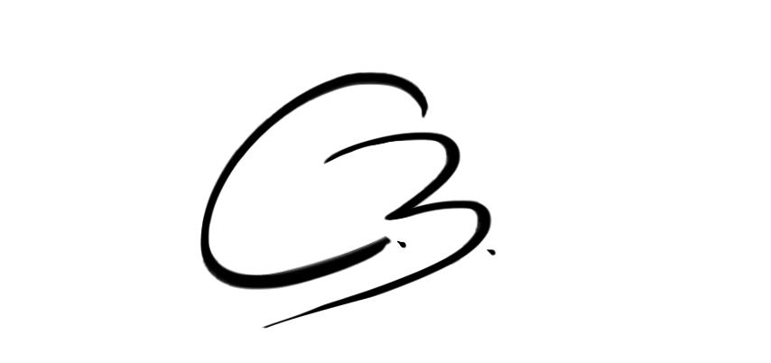 Carmen Büchner's Signature