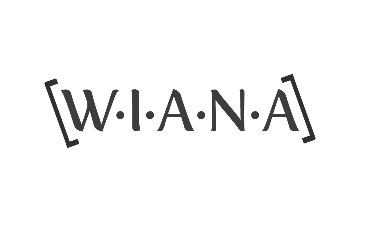W.I.A.N.A.'s Signature