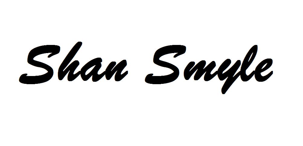 Shan  Smyle's Signature