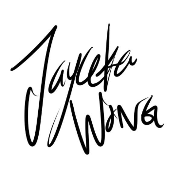 Zixin  Wong's Signature