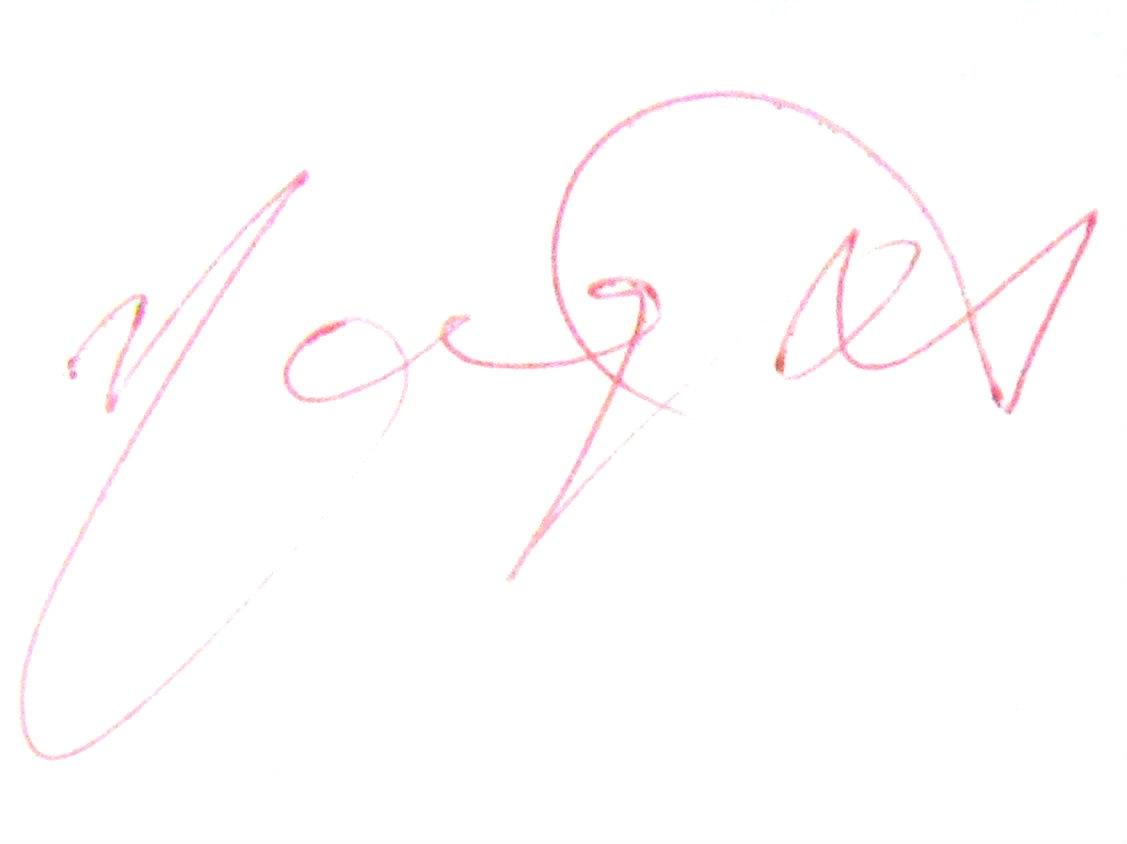 Naqsh Raj's Signature