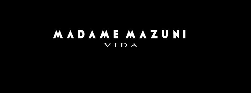 MADAME Mazuni's Signature