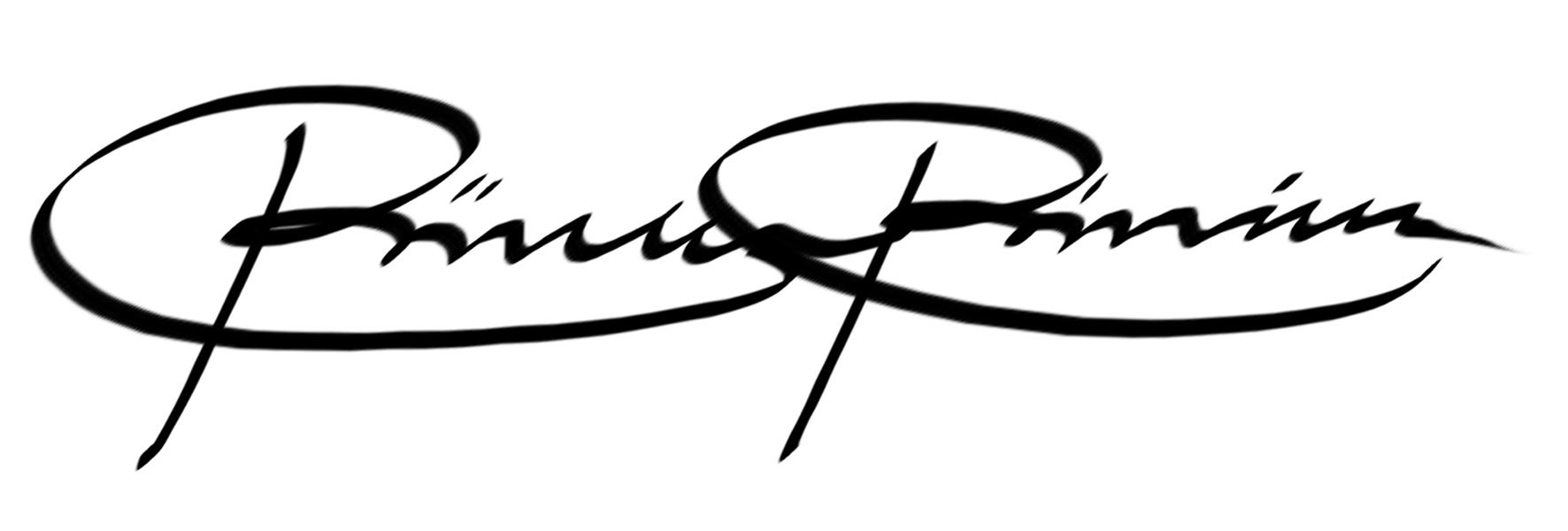 Riikka Sofia Riekkinen's Signature
