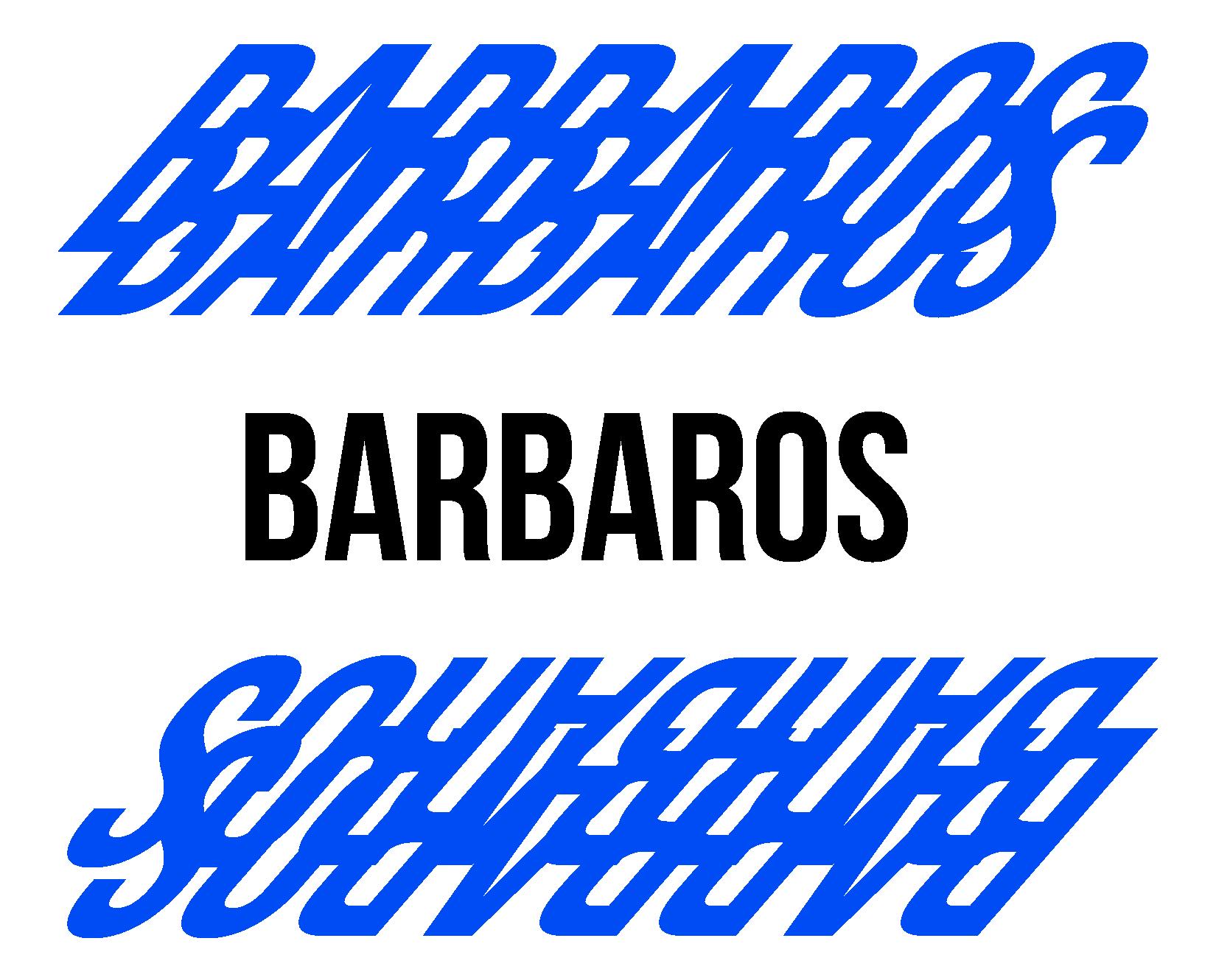 Barbaros's Signature