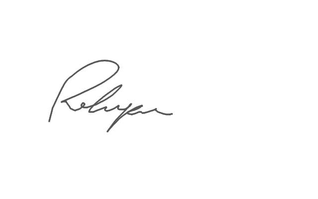 Rebeka Obuka's Signature