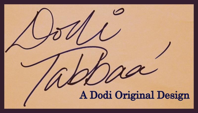 Dodi Tabbaa's Signature