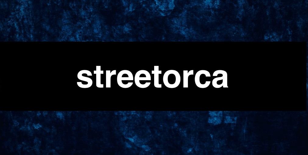 street orca's Signature