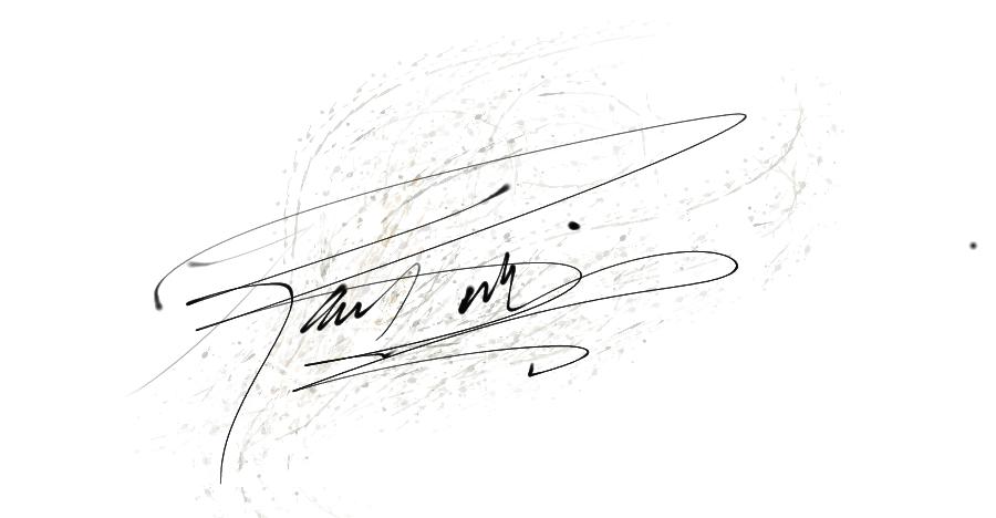 Karen  Bonaker's Signature
