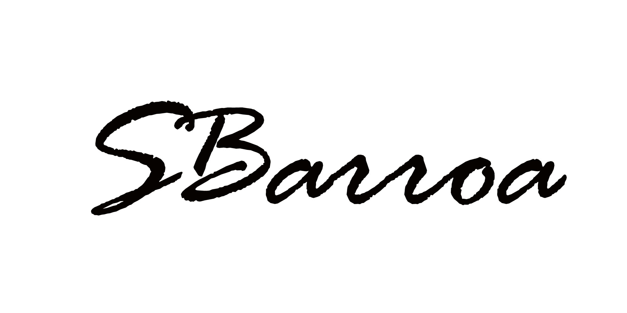 Solomon Barroa's Signature