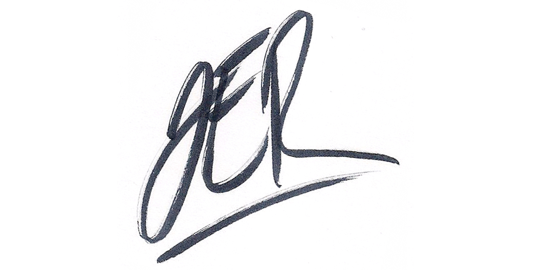 Jeremy Richer's Signature