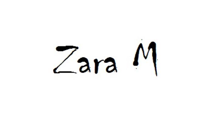 Zarema Mamedova's Signature