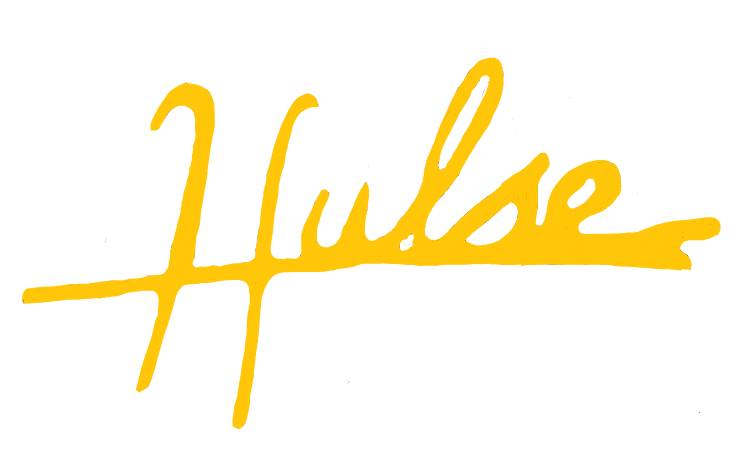 Gina Hulse's Signature