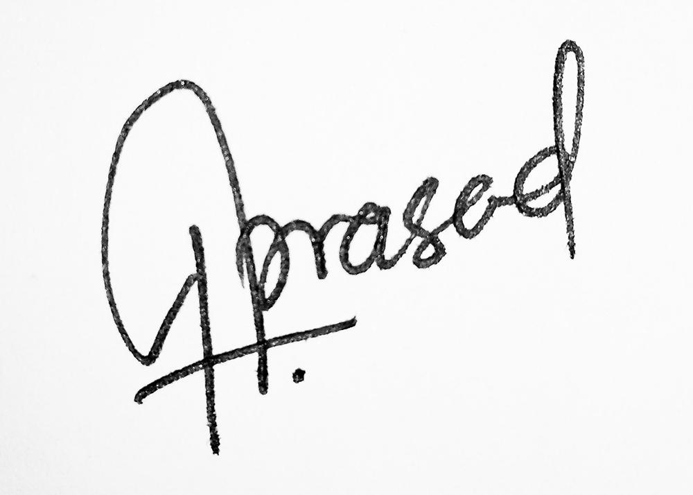 Guruprasad Iyer's Signature