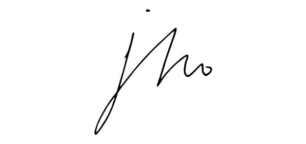 Jae Ko's Signature