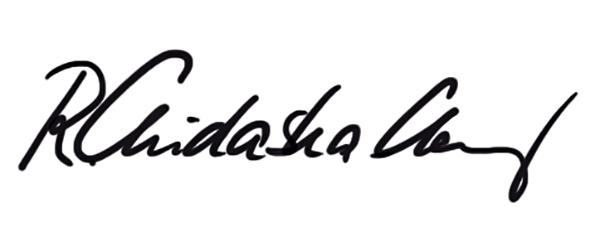 Ruth  Chudaska-Clemenz's Signature